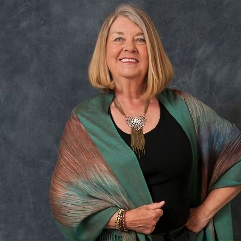 Clean Hands, Clear Heads, Open Hearts: Guest Carolyn Harley