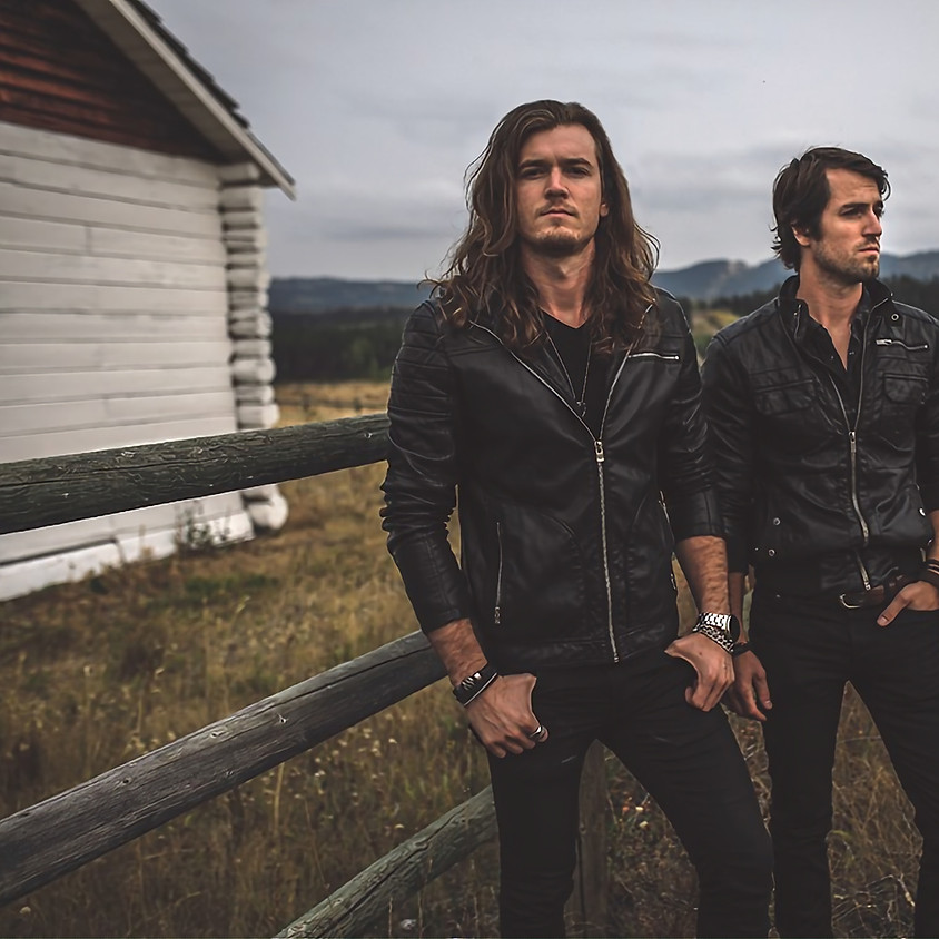 Homegrown Country Series with Flaysher and Ryan Langlois