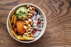 Clasico Ceviche Bowl