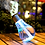 Thumbnail: Увлажнитель воздуха USB Bulb Humidifier