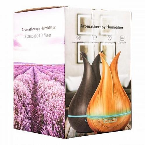 Увлажнитель ароматизатор воздуха Aromatherapy Humidifier