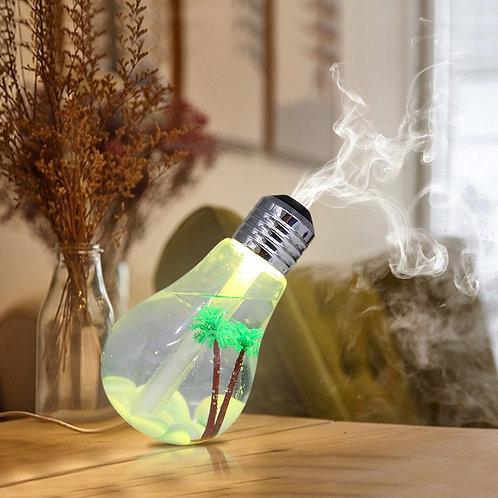 Увлажнитель воздуха USB Bulb Humidifier