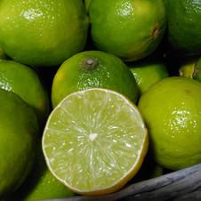 Citron vert, Lime de Tahiti