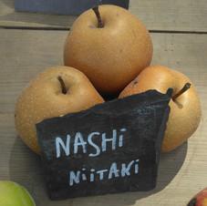 Nashi Niitaka