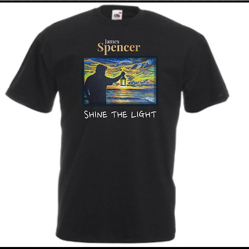 Shine the Light T-Shirt