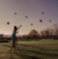 surrealismo, fotografia surreal, marcela falcone, arte visual, tarot, estrella, sueños, dreamer, photo surreal