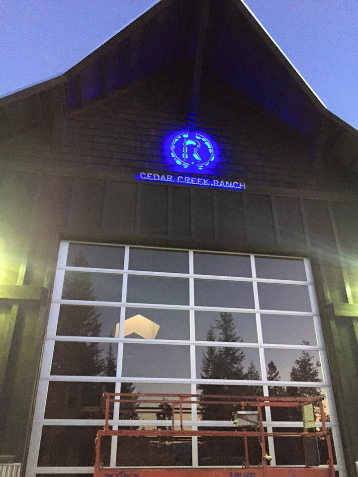 Cedar Creek Ranch