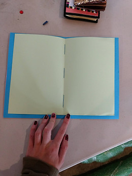 Jellystone Park Journal