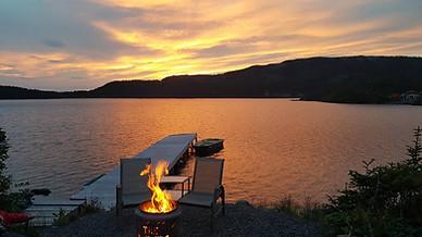 Herring Cove Sunset