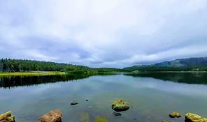 HErring Cove Pond