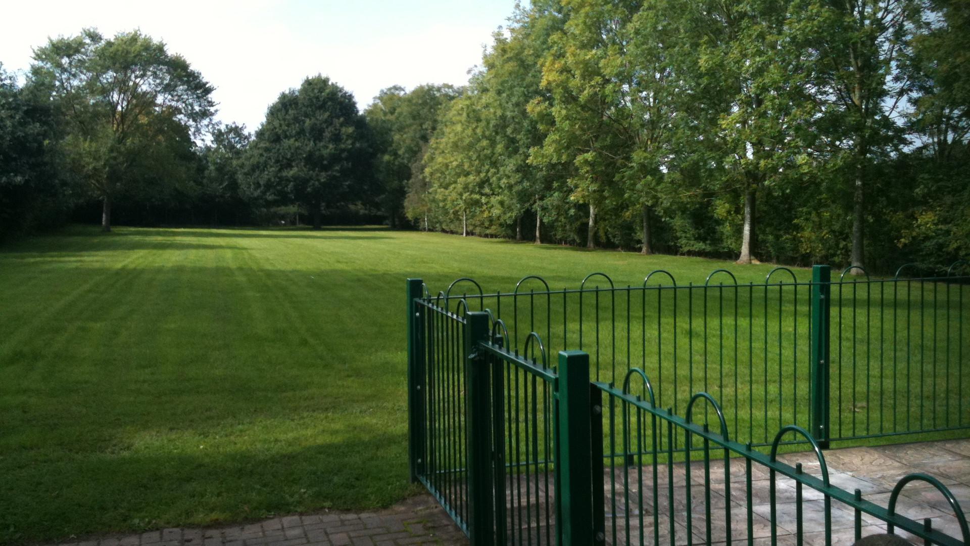 Our Preschool Garden
