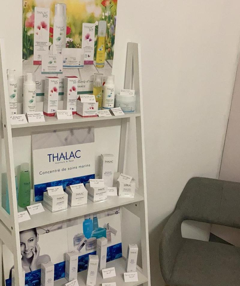 Partenariat professionnel pour nos produits de soins