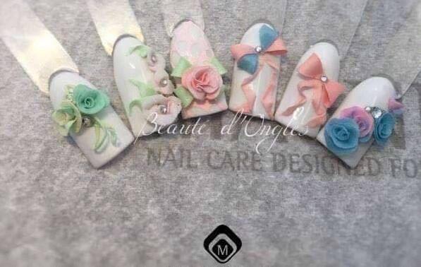 3d relevé Fleur Pastel Nail Art.jpg