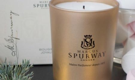 Parfum Marcus Spurway