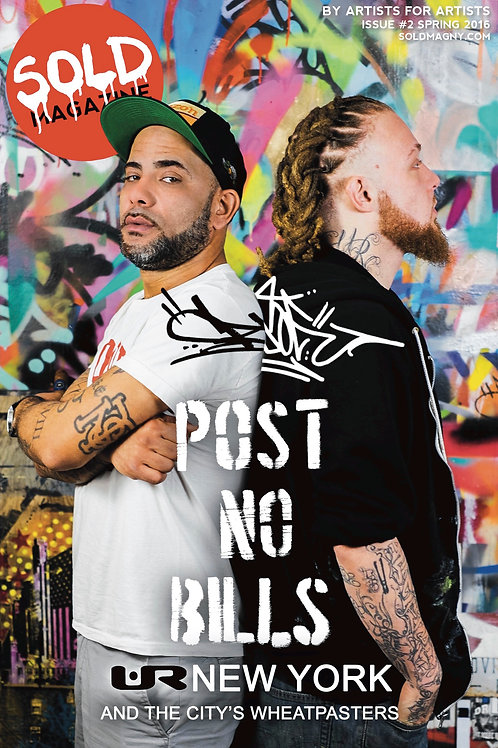 Issue 2 (Free Shipping)