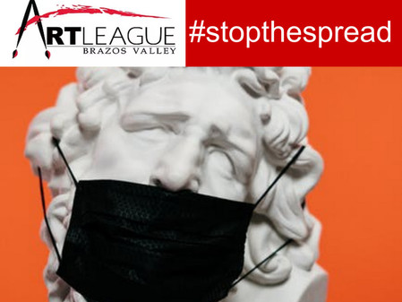 #STOPTHESPREAD