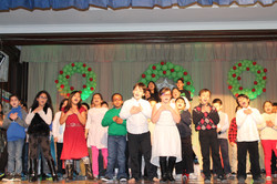 P.S. 99 Holiday Concert