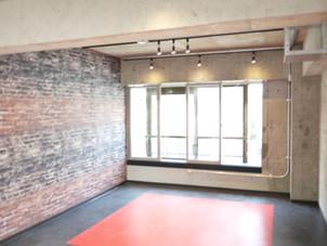 [都内]鉄筋コンクリート造3階建て フルリノベーション