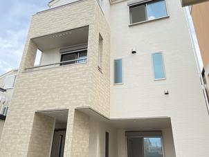 [相模原市]3階建て分譲住宅 窓・収納たっぷり機能的で明るいお家に