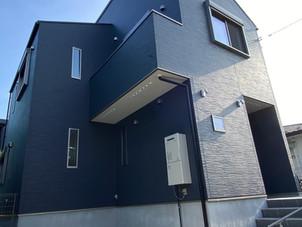 [川崎市]生活のしやすい間取りにこだわった注文住宅