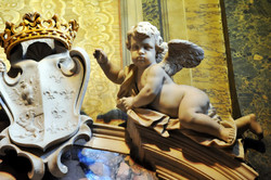 Cappella Antamori