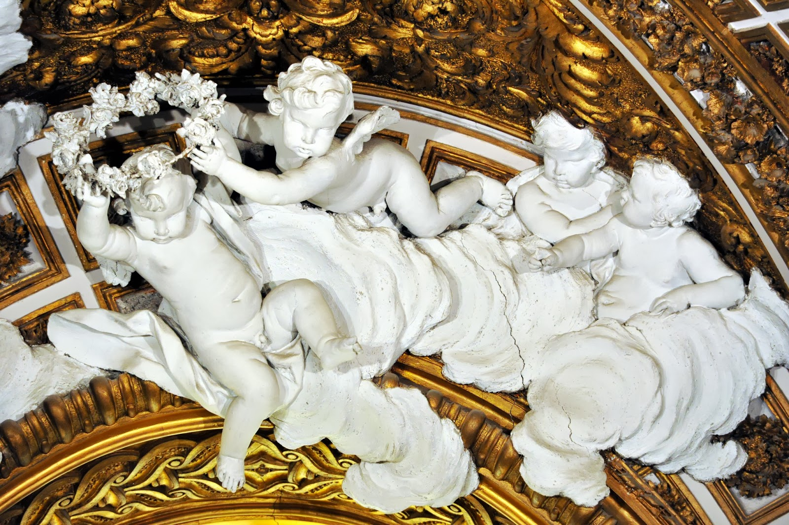 Cappella Antamori1