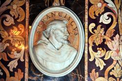 Profilo San Francesco