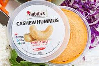 HABIBIS - THAI CASHEW HUMMUS