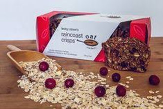 RAINCOAST CRISP - OAT CRANBERRY
