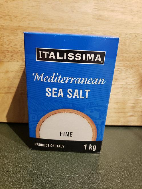 ITALISSIMA - SEA SALT 1KG