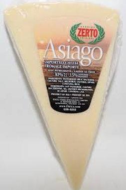 ZERTO - ASIAGO BLOCK
