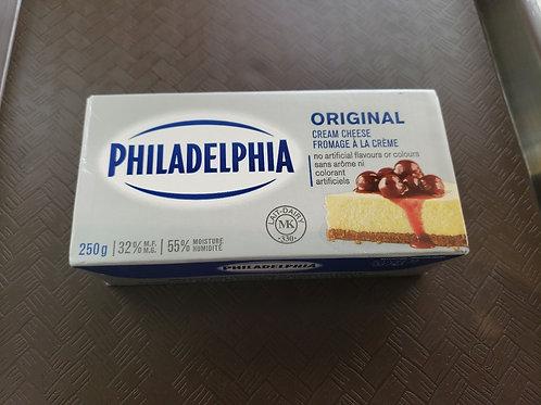 Philidelphia Cream Cheese