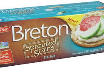 BRETON - SEA SALT