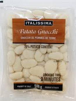 ITALISSIMA - GNOCCHI POTATO
