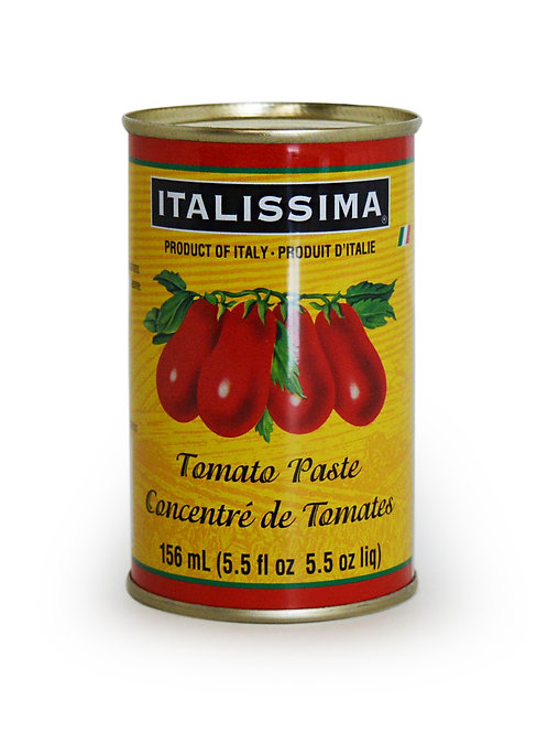 ITALISSIMA - TOMATO PASTE 156ML