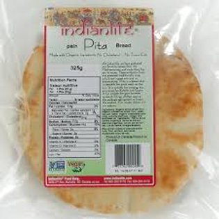 INDIAN LIFE - PITA BREAD