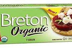 BRETON - 7 GRAIN ORGANIC