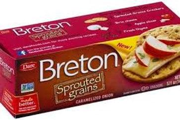 BRETON - CARAMALIZED ONION