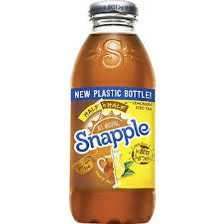 SNAPPLE -  HALF N HALF 473ML