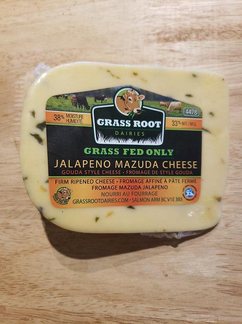 GRASS ROOTS - JALAPENO GOUDA