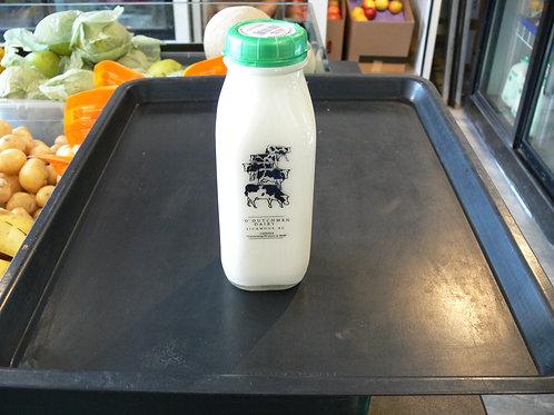 D Dutchman - 10% Cream 500ML Glass Bottle