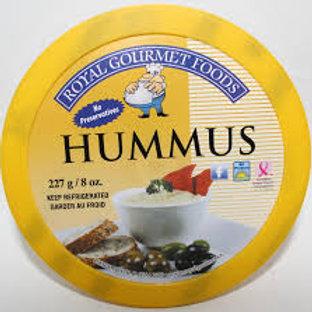 ROYAL GOURMET - HUMMUS