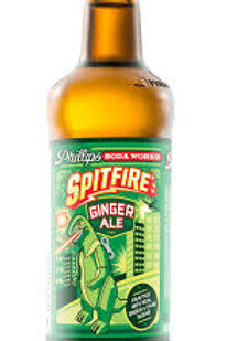 PHILLIPS - SPITFIRE GINGER ALE