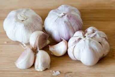GARLIC - 8 OZ