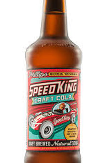 PHILLIPS - SPEED KING CRAFT COLA