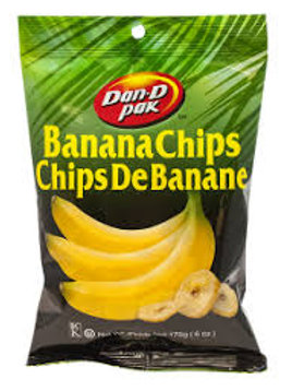 DANDY - BANANA CHIP