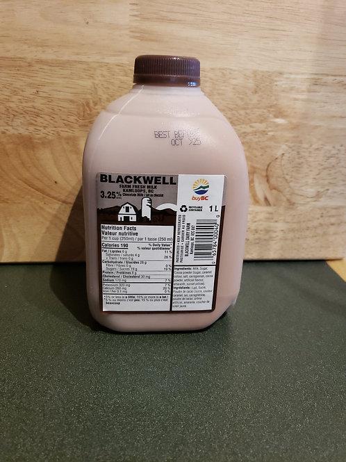 BLACKWELL - CHOCOLATE 1L