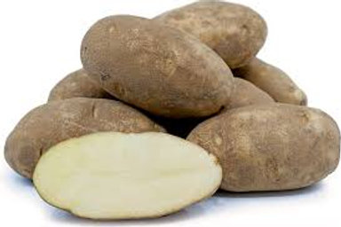 POTATO - RUSSET 10LB BAG