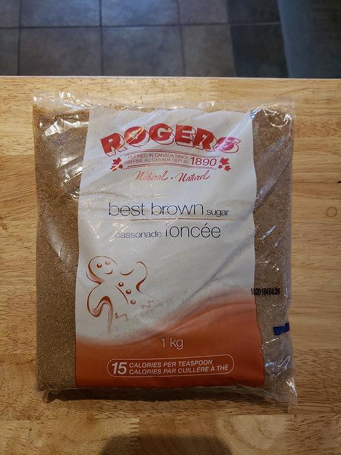 ROGERS BROWN SUGAR - 1KG