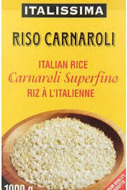 ITALISSIMA - CARNAROLI RICE